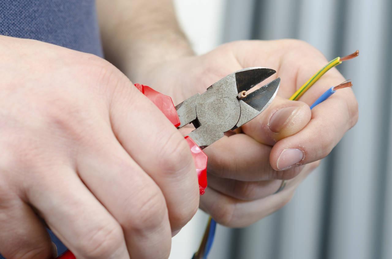 sostituzione prese elettriche