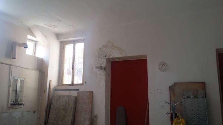 ground floor - actual kitchen