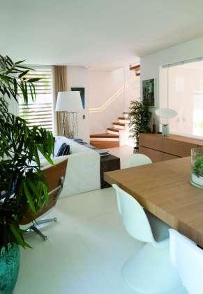 casa indoor