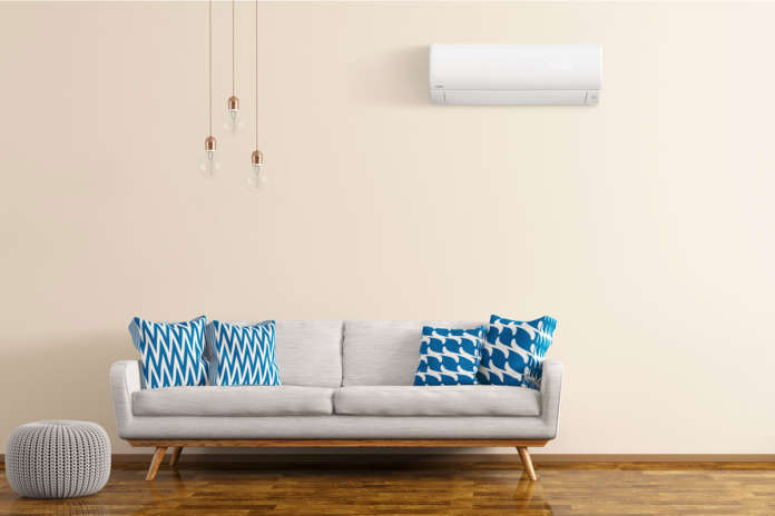 Hitachi Cooling & Heating