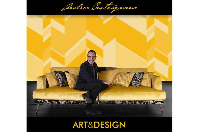 Art & Design Andrea Castrignano