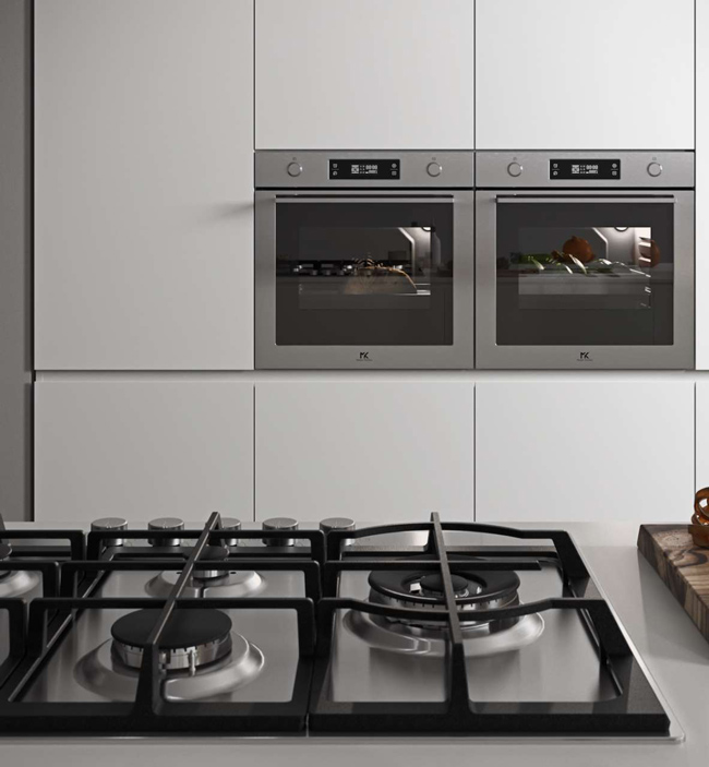 elettrodimestici master kitchen