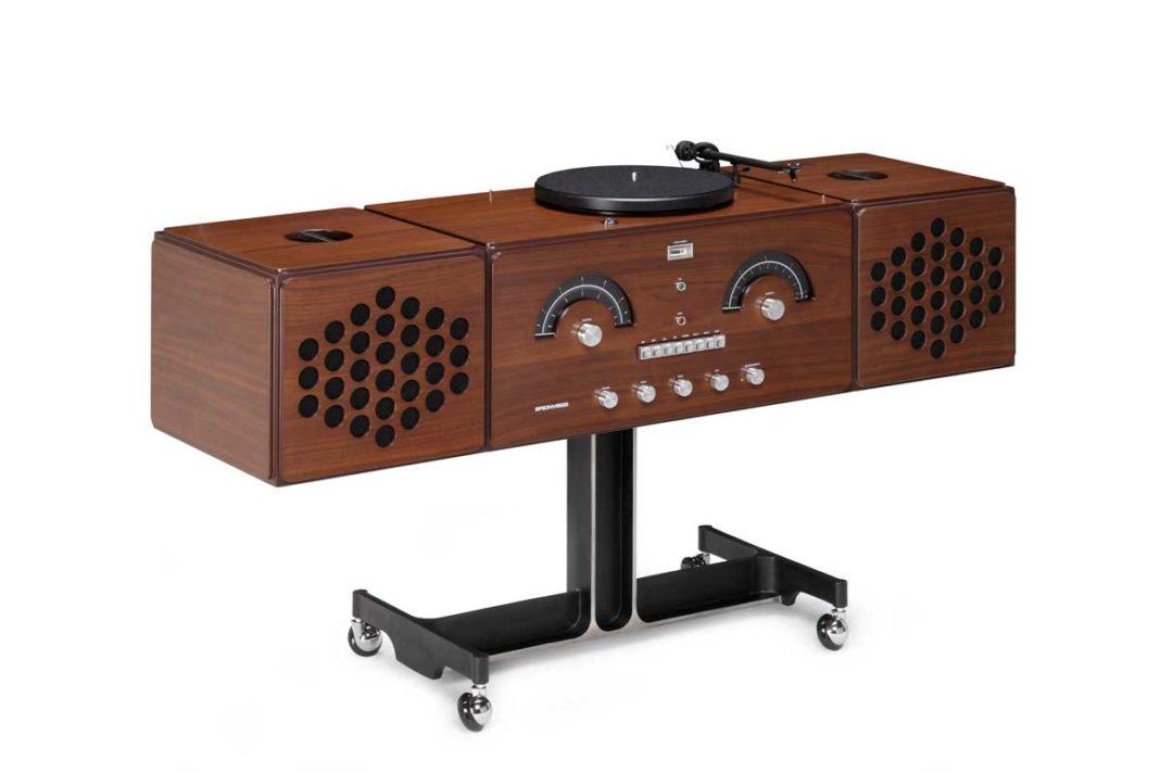 radiofonografo